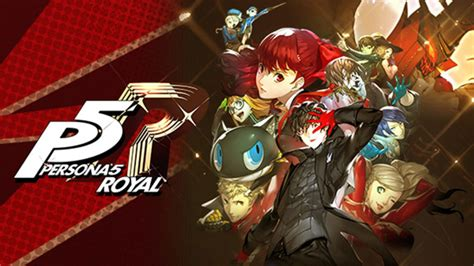 Persona 5 Royal – Maîtrise Guide
