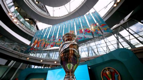 When is the 2020 European Championship qualifying draw