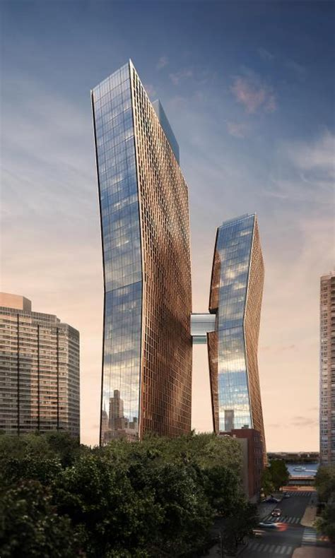SHoP Architects' 626 First Avenue nears completion in New York
