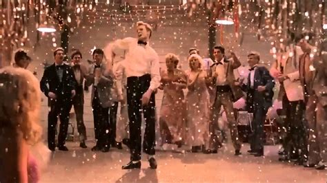 Footloose Final Dance 1984 to 2011 - YouTube
