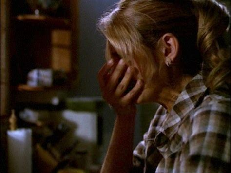 Buffy the Vampire Slayer Rewatch: Snuggling the Queller