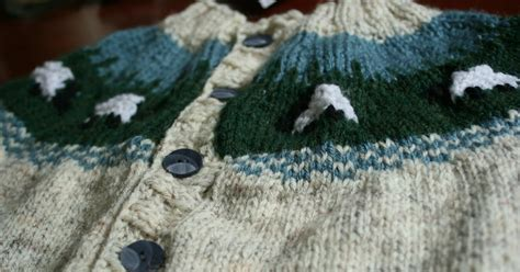 Knit Jones: New Baby=More Knitting Projects!