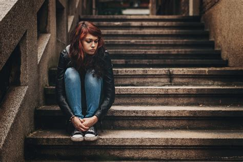 I was homeless at 17, and what I learned was that no one