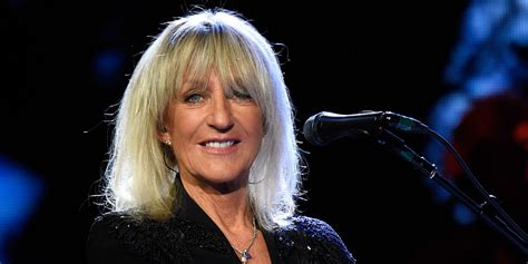 Christine McVie Net Worth 2018: Amazing Facts You Need to Know