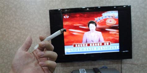 When It Comes To Marijuana, North Korea Appears To Have