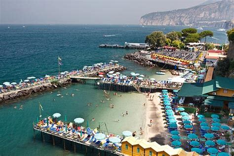 Sorrento, Italy: travel guide to the highlights in Sorrento