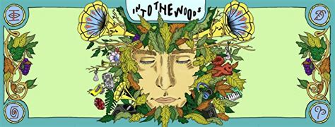 Into the Woods Festival 2016 - Tickets, line-up, timetable