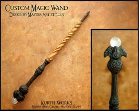 Why is a wizard's wand unique? – Our Explanation Text