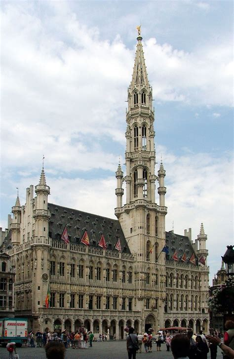 Brussels/Centre – Travel guide at Wikivoyage
