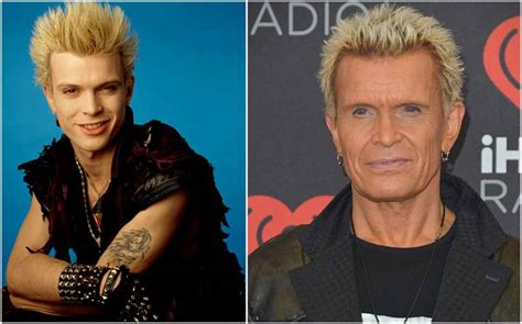 Fuel to Billy Idol's Passion