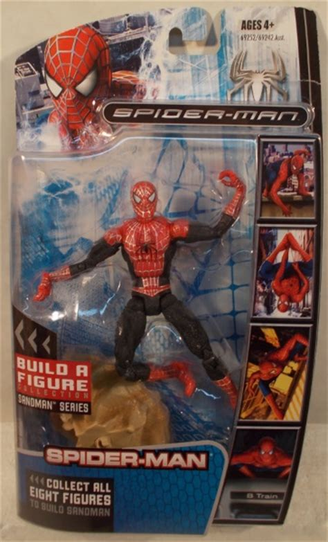 """""""OUT OF STOCK"""" Hasbro Marvel Legends Spider-Man Movie 3"""