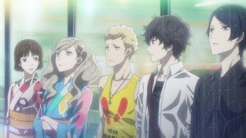 'Persona 5 Royal' test answers: Every correct response for