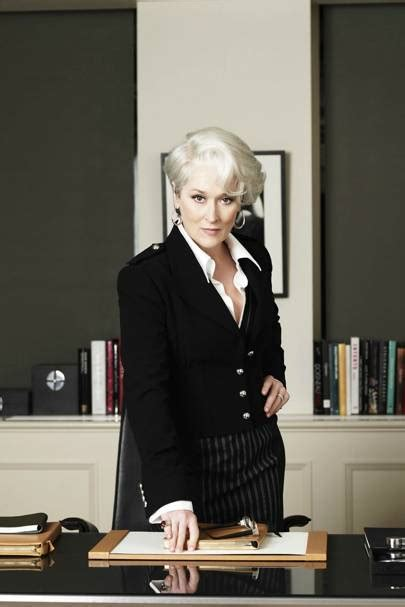 The Devil Wears Prada quotes: The best from Miranda, Emily
