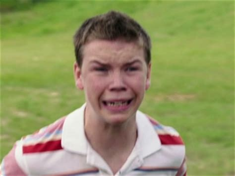 We're The Millers: The Spider Bit Me Clip (2013) - Video