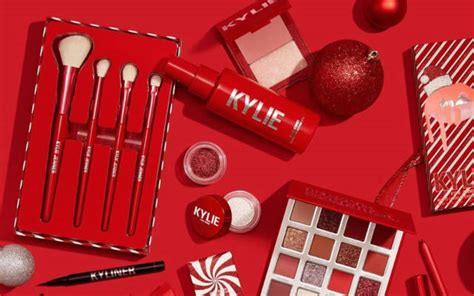 Kylie Jenner Sold Her Makeup Line, Will Have To Be Content