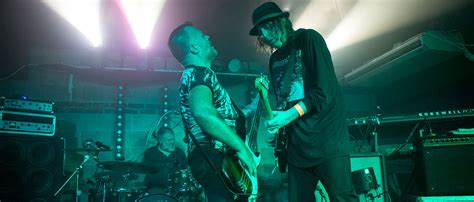 Interview and review: The Icicle Works, Fibbers | YorkMix
