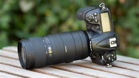 Tamron 70-210mm f4 VC review - | Cameralabs