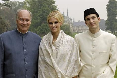 HH The Aga Khan IV and Family - Page 3 - The Royal Forums