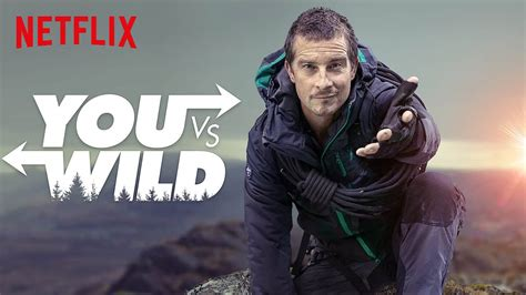 You vs Wild: Netflix latest interactive offering