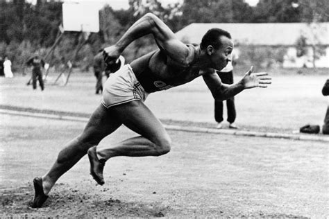 True Story Behind 'Race': The Childhood of Jesse Owens | Time