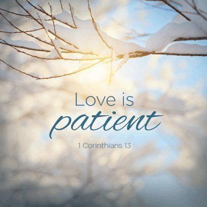 Love Is Patient Pictures, Photos, and Images for Facebook