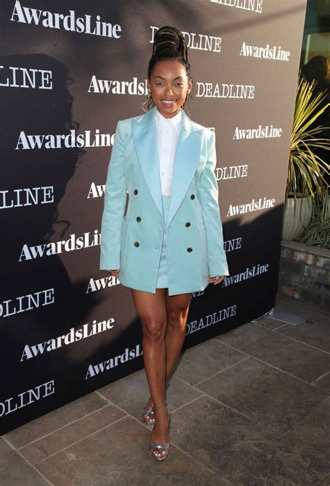 Logan Browning Age, Height, Parents, Ethnicity, Husband