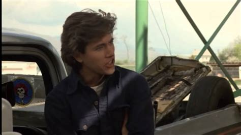 Footloose 1984 - The Confrontation - YouTube