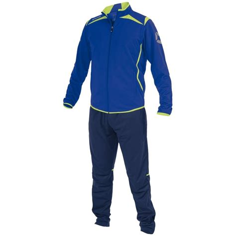 Stanno FORZA Polyester Tracksuit - Tracksuits from