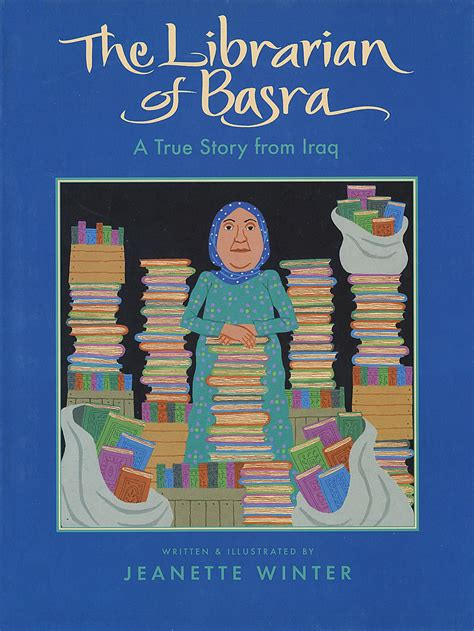 Book Review: The Librarian of Basra