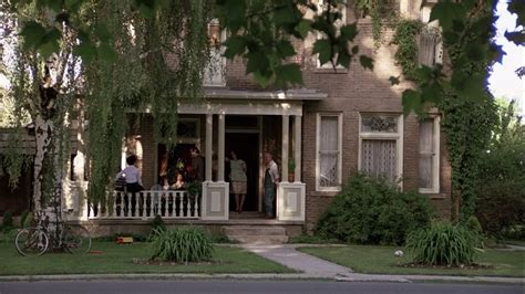 Footloose (1984) Filming Locations - The Movie District
