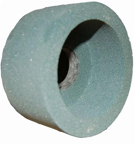 100 Straight Cup Grinding Wheels / Abtec4Abrasives