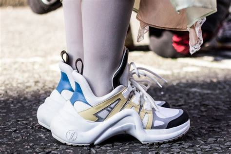The ugly sneaker trend: what's so cool about them?   Post