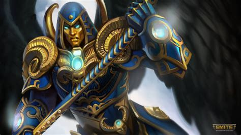 SMITE Season 5 Dated for Console Launch