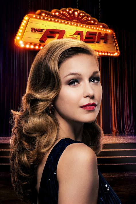 The Flash/Supergirl Musical – Character Posters – Fandom