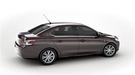 2017 Peugeot 301 Access Price in UAE, Specs & Review in