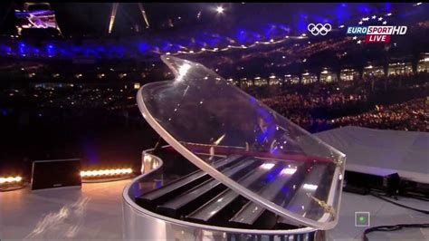 MUSE - Survival (Live video from stadium) (London Olympics