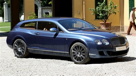 2010 Bentley Continental Flying Star - Wallpapers and HD